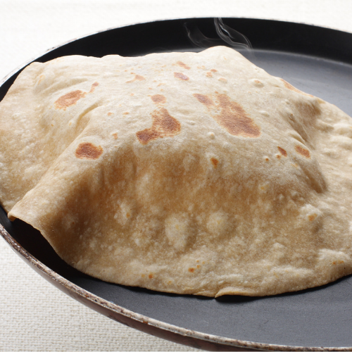 Roti And Chapati At Home Recipe