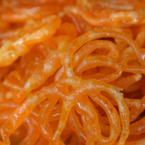 Indian Jalebi Recipe And Ingredients In English