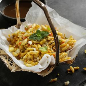 Poha Chivda An Indian Snack History And Recipe