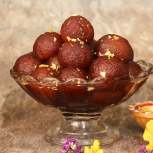 What Is Gulab Jamun And How To Make It.